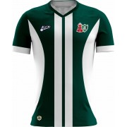 Camisa Of. América Locomotiva Tryout Inf. Mod2