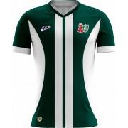 Camisa Of.América Locomotiva Tryout Masc. Mod2