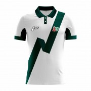 Camisa Of. América Locomotiva Tryout Polo Fem. Mod2