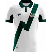Camisa Of. América Locomotiva Tryout Polo Fem. Mod2