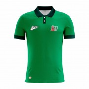 Camisa Of. América Locomotiva Tryout Polo Masc. Mod1
