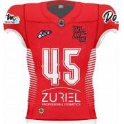 Camisa Of. Araras Steel Hawks Jersey Masc. JG1