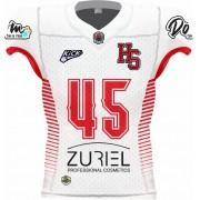 Camisa Of. Araras Steel Hawks Jersey Masc. JG2