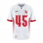 Camisa Of. Araras Steel Hawks Jersey Plus Masc. Mod2