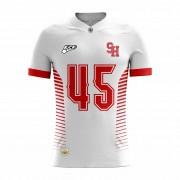 Camisa Of. Araras Steel Hawks Tryout Inf. Mod2