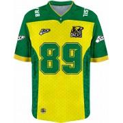 Camisa Of.  Brasil Onças Jersey Plus Masc. Mod1