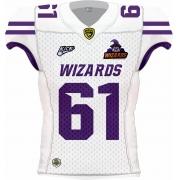 Camisa Of. Brasília Wizards Jersey Fem. JG2