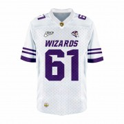 Camisa Of.  Brasília Wizards Jersey Plus Masc. Mod2