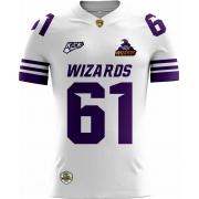 Camisa Of. Brasília Wizards Tryout Fem. Mod2