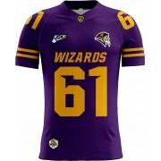 Camisa Of. Brasília Wizards Tryout Inf. Mod1