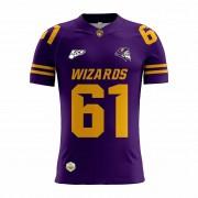 Camisa Of. Brasília Wizards Tryout Masc. Mod1