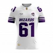 Camisa Of. Brasília Wizards Tryout Masc. Mod2
