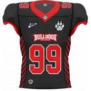 Camisa Of. Bulldogs F. A. Jersey Masc. JG1