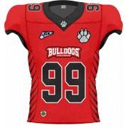 Camisa Of. Bulldogs F. A. Jersey Masc. JG2