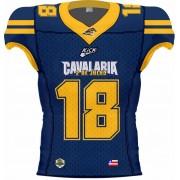 Camisa Of. Cavalaria  F.A. Jersey Fem. JG2