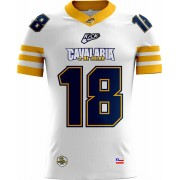 Camisa Of. Cavalaria  F.A. Tryout Inf. Mod1