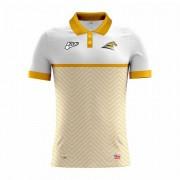 Camisa Of. Cavalaria  F.A. Tryout Polo Masc. Mod1