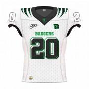 Camisa Of. Chapecó Badgers Jersey Fem. JG2