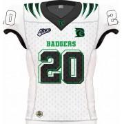 Camisa Of. Chapecó Badgers Jersey Masc. JG2