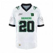 Camisa Of. Chapecó Badgers Jersey Plus Fem. Mod2