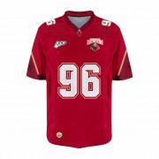 Camisa Of.  Contagem Inconfidentes Jersey Plus Inf. Mod1