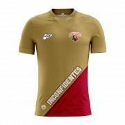 Camisa Of. Contagem Inconfidentes Tryout Masc. Mod1