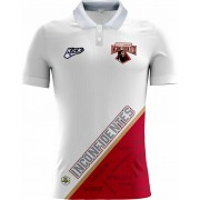 Camisa Of. Contagem Inconfidentes Tryout Polo Inf. Mod1