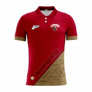 Camisa Of. Contagem Inconfidentes Tryout Polo Inf. Mod2