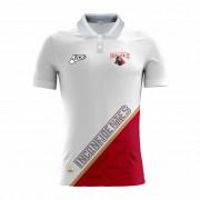 Camisa Of. Contagem Inconfidentes Tryout Polo Masc. Mod1