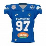 Camisa Of. Cruzeiro Guardians Jersey Fem. JG1