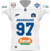 Camisa Of. Cruzeiro Guardians Jersey Fem. JG2