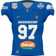 Camisa Of.  Cruzeiro Guardians Jersey Masc. JG1