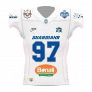 Camisa Of.  Cruzeiro Guardians Jersey Masc. JG2