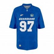 Camisa Of.  Cruzeiro Guardians Jersey Plus Fem. Mod1