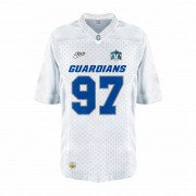 Camisa Of.  Cruzeiro Guardians Jersey Plus Fem. Mod2