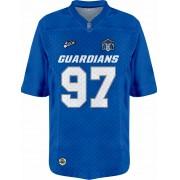 Camisa Of.  Cruzeiro Guardians Jersey Plus Inf. Mod1