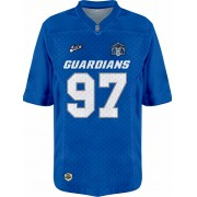 Camisa Of.  Cruzeiro Guardians Jersey Plus Masc. Mod1