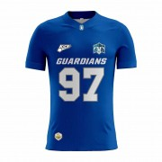Camisa Of. Cruzeiro Guardians Tryout Inf. Mod1