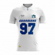 Camisa Of. Cruzeiro Guardians Tryout Inf. Mod2