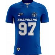 Camisa Of. Cruzeiro Guardians Tryout Masc. Mod2
