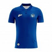 Camisa Of. Cruzeiro Guardians Tryout Polo Fem. Mod1
