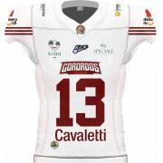Camisa Of. Erechim Coroados Jersey Fem. JG1