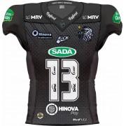 Camisa Of.Galo FA Jersey Fem. JG1