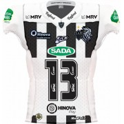 Camisa Of. Galo FA Jersey Fem. JG4