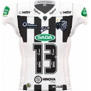 Camisa Of. Galo FA Jersey Masc. JG4