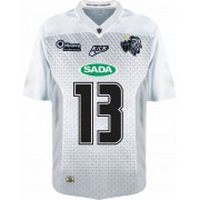 Camisa Of. Galo FA Jersey Plus Inf. JG2