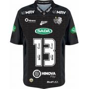 Camisa Of. Galo FA Jersey Plus Masc. JG1