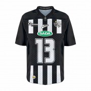 Camisa Of. Galo FA Jersey PLus Masc. JG3
