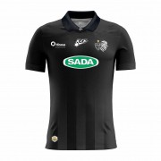 Camisa Of. Galo FA Tryout Polo Inf. Mod1