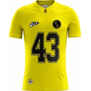 Camisa Of. Goiânia Saints Tryout Fem. Mod2